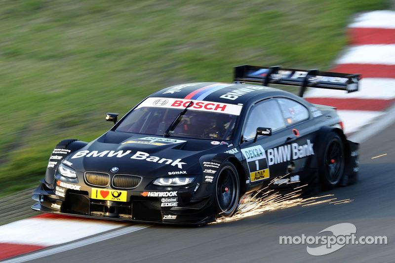 DTM, Zandvoort 2013: Bruno Spengler, Schnitzer, BMW M3