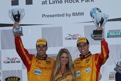 #27 Freedom Autosport Mazda MX-5: Joel Miller, Tristan Nunez