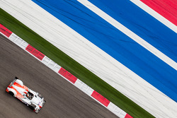 #05 CORE autosport Oreca FLM09 Oreca: Jonathan Bennett, Tom Kimber-Smith