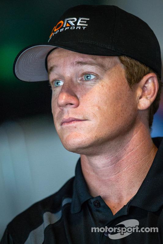 Pilotos americanos no evento Le Mans: Patrick Long