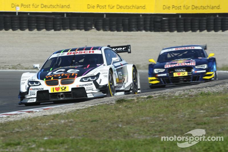 Marco Wittmann, BMW Team MTEK, BMW M3 DTM