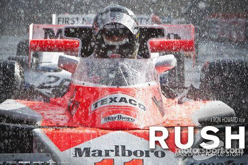 Rush - De film