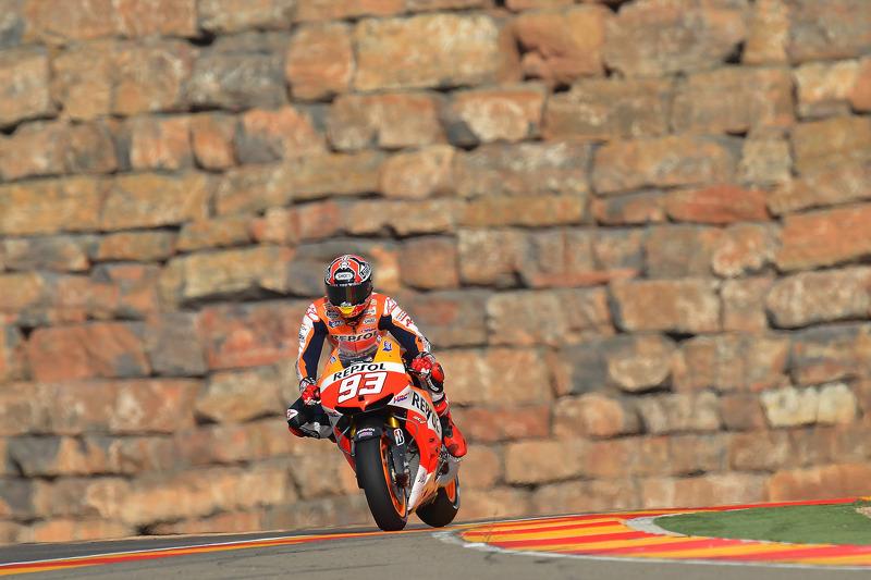 32. GP de Aragón 2013 - Motorland