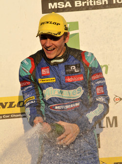 Aron Smith, Airwaves Racing