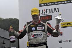 Round 28 JST Winner Shaun Hollamby
