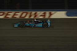 JR Hildebrand, Bryan Herta Autosport w/Curb-Agajanian Honda