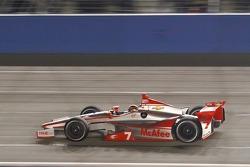 Себастьян Бурде, Dragon Racing Chevrolet