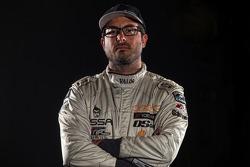 2013 Formula Drift Champion Mike Essa