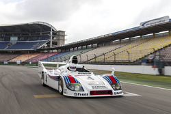 Le Mans 1977  Porsche 936 Spyder