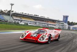 1970 Le Mans winning Porsche 917KH