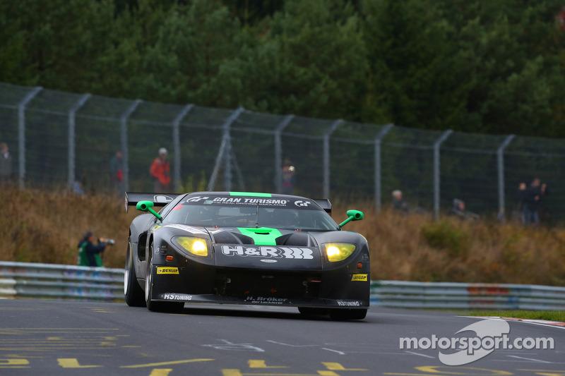 Artur Deutgen, Jürgen Alzen, Dominik Schwager, Jürgen Alzen Motorsport, Ford GT
