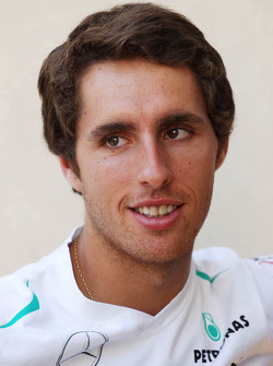 Daniel Juncadella, Mercedes DTM coureur