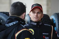 Heikki Kovalainen, Lotus F1