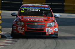 James Nash, Chevrolet Cruze 1.6 T, Bamboo Engineering