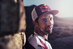 Red Bull - apresentação dos atletas