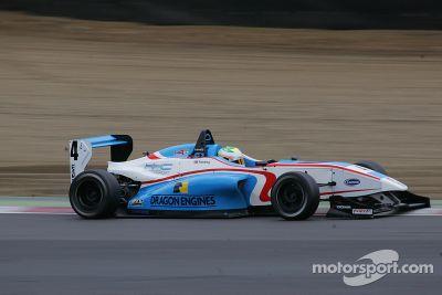 F4: Brands Hatch