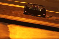 Рикардо Гонсалес, Бертран Багетт и Мартин Плоуман. Бахрейн, субботняя гонка.