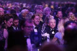 Sebastian Vettel and Jean Todt, FIA President