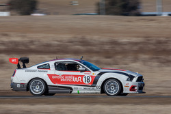 #18 Luxury: Don't Crash Racing Ford Mustang Boss 302S: Tom Brown, Thomas Martin, Brian Zander