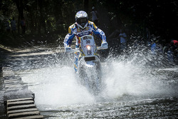 #30 KTM: 利安·范尼凯克