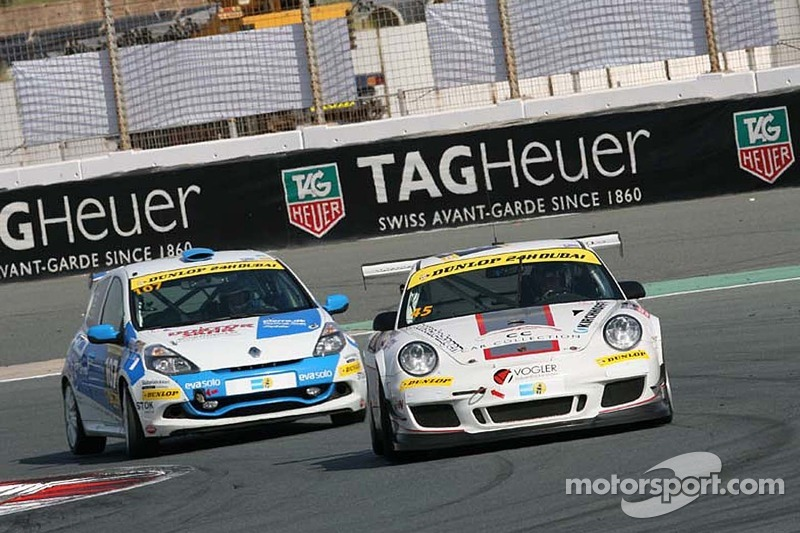 #45 Car Collection Motorsport Porsche 997: Peter Schmidt, Ingo Vogler, Wolfgang Kemper, Miro Konopka