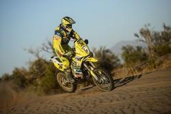 #26 KTM: Daniel Gouet