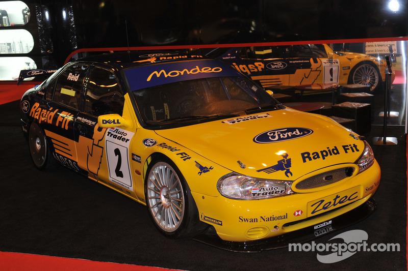 1999 BTCC Ford Mondeo Super Tourer