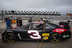 Car of Austin Dillon, Richard Childress Racing Chevrolet