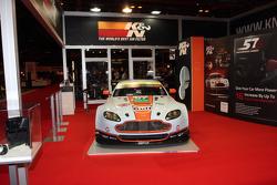 Aston Martin WEC GT Car