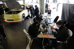 Squadra Turner Motorsports