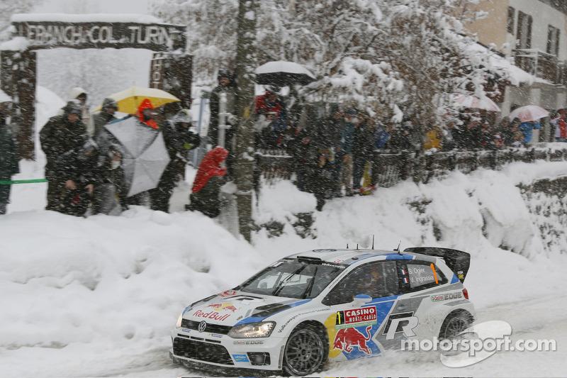 #12: Rally de Monte Carlo 2014
