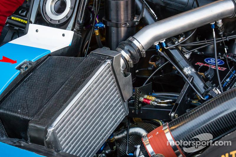 Ford EcoBoost motoru