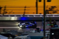 #09 RSR Racing ORECA FLM09: 邓肯·恩德, 布鲁诺·容凯拉, 大卫·海涅迈尔·汉森, 古斯塔沃·梅内塞斯