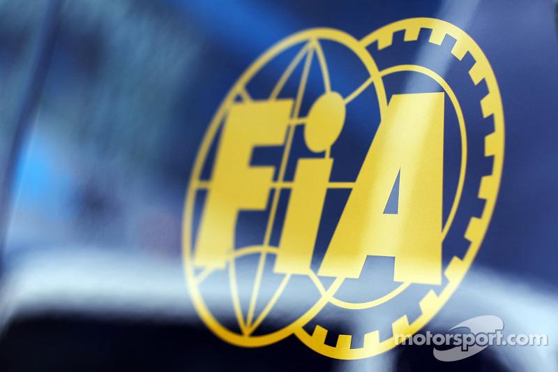 FIA logosu