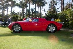 Ferrari 250LM, 1964