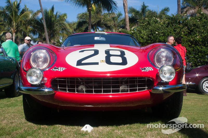 Ferrari 275 GTB Competition, 1966