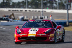 Al Hegyi, Ferrari of Newport Beach