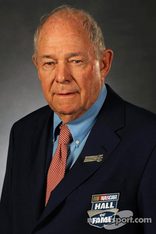 Jack Ingram, indicado para o Hall da Fama da Nascar em 2014