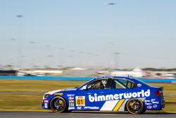 #81 Bimmerworld BMW 328: Gregory Liefooghe, Tyler Cooke