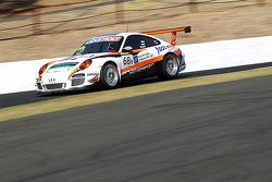 #68 Motorsport Services Limited 保时捷 997 GT3 Cup: 丹尼尔·比利斯基, 马库斯·梅伊, 大卫·格兰森