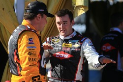 Austin Dillon, Richard Childress Racing Chevrolet e Ryan Newman, Richard Childress Racing Chevrolet