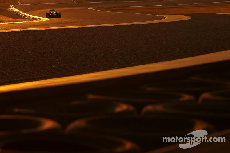 Felipe Massa, Williams F1 Takımı