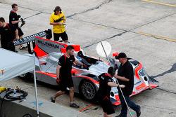 Millennium Racing Oreca 03