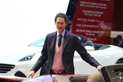 John Elkann, Fiat management