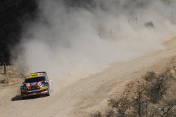 Martin Prokop and Michal Ernst, Ford Fiesta WRC