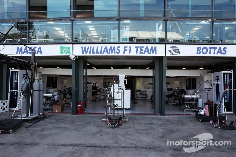 Williams box