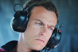 Philippe Dumas, team director Oak Racing