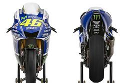 Valentino Rossi'nin motoru, Yamaha Racing