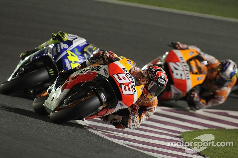 Victoire #33 : GP du Qatar 2014 - Losail