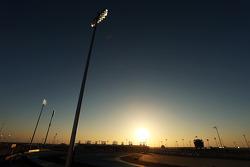 ГП Бахрейна, Воскресная гонка.